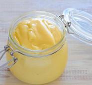 Domácí majonéza z řepkového oleje