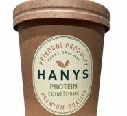 Protein Dýně